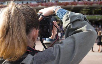 Comment je suis devenue photographe corporate ?